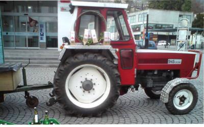 Feldkirch am Weihnachtsmarkt