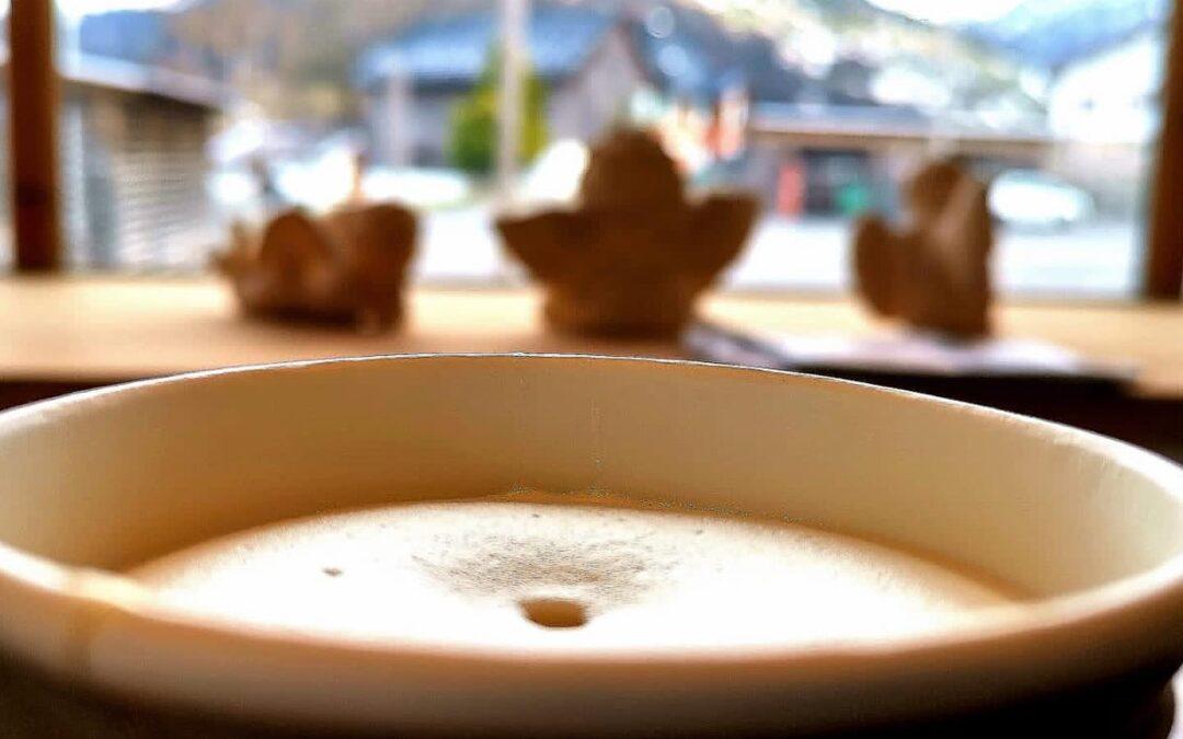 Coffee Shop & Lädele