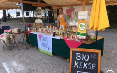 Bio Marktfest in Bregenz